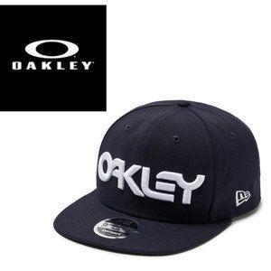 Oakley Mark II Novelty Snapback